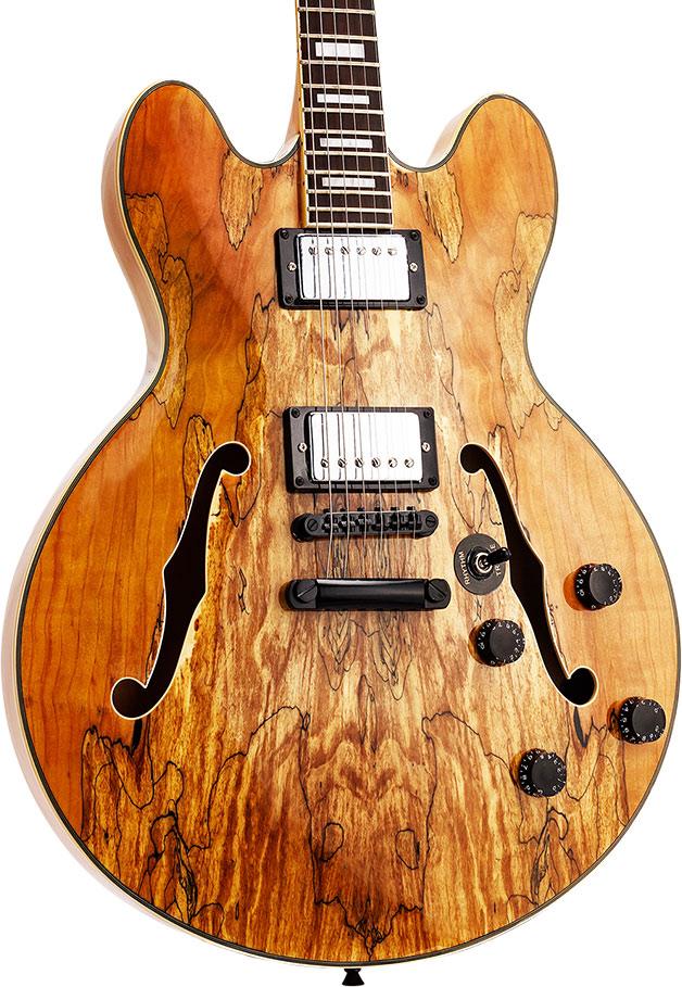 AC-1-NA guitarra phx
