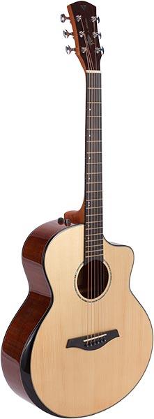 AH-599 violão phx