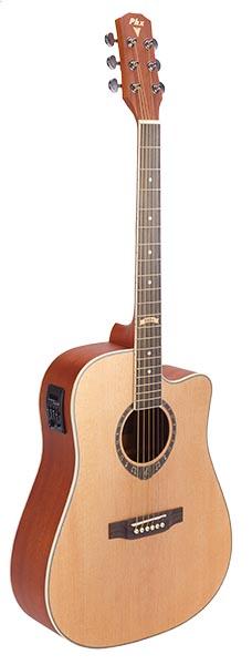 PX-199-NA violão phx