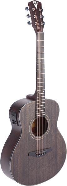 PX36-BKS violão phx