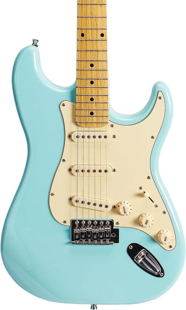 ST-2-DBL guitarra phx