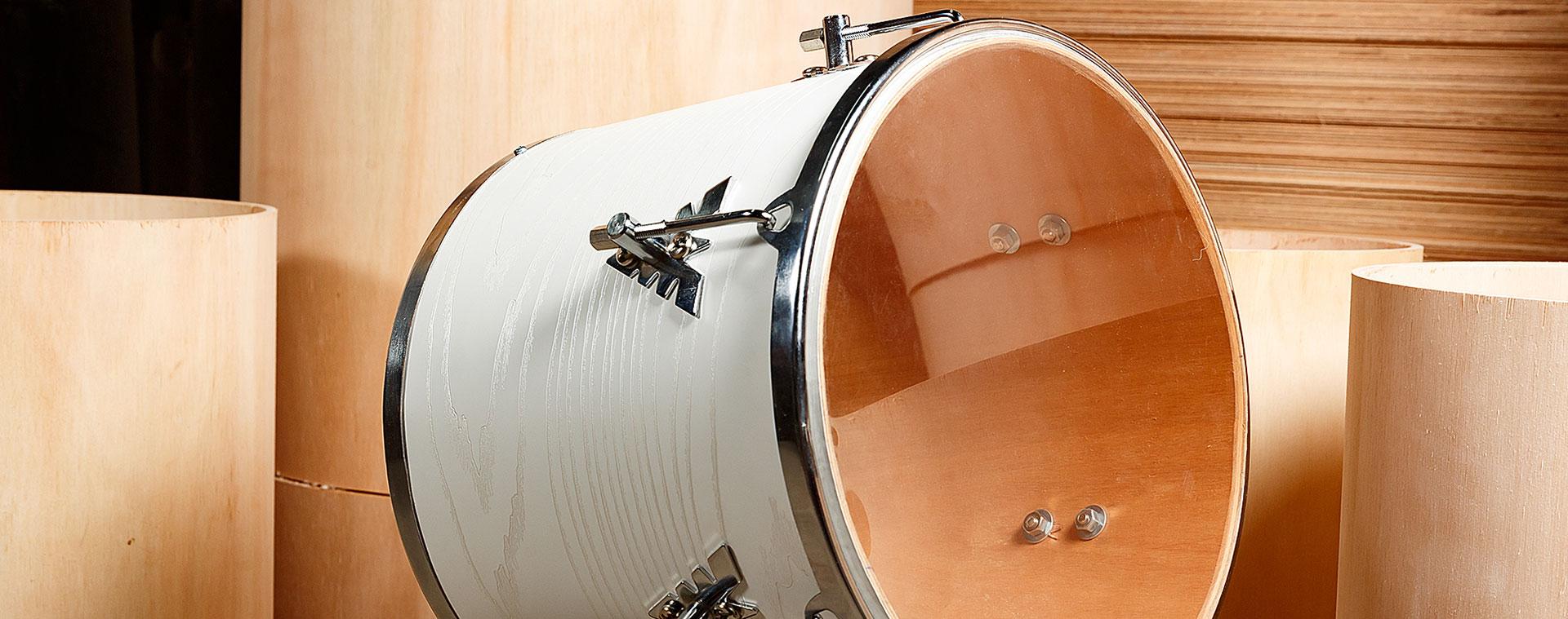 Percussão PHX
