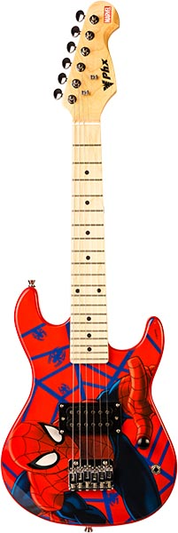 GMS-K1 guitarra phx marvel