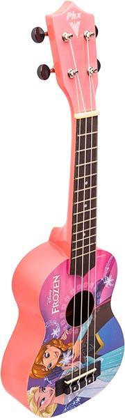 UKP-F2 ukulele disney phx
