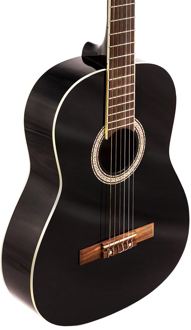nl47bk violão phx