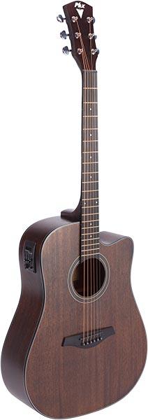px41bks violão phx